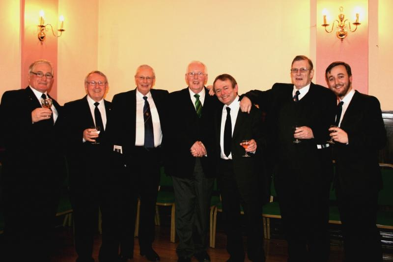 St Thomas Lodge 5420